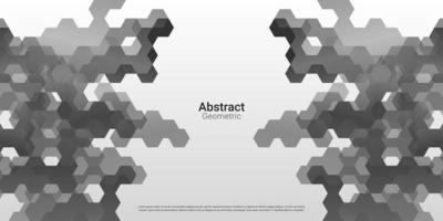 abstrakt dekorativ bakgrund med geometrisk