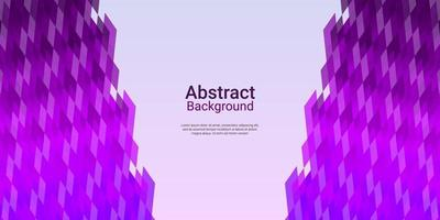 abstrakt bakgrundsmönster med geometriska