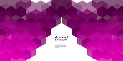 moderner abstrakter dekorativer Hintergrund