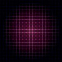abstrakter Hintergrund des lila Farbverlaufsgitters vektor