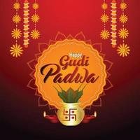 Gudi Padwa Event Design