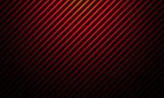 abstrakt rött korrugerat svagt ljus på bakgrundsstrukturvektorillustrationen. vektor