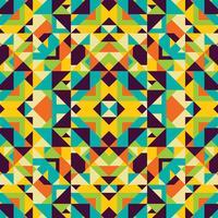 Kaleidoskopmuster