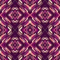 Kaleidoskopmuster vektor