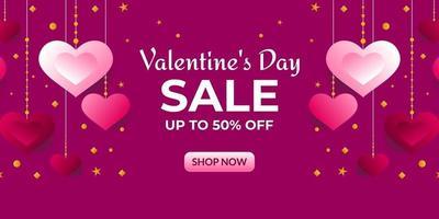 Alla hjärtans dag försäljning bakgrund