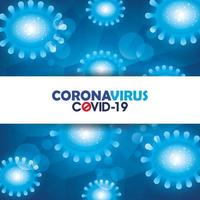 Hintergrund der Coronavirus-Kampagne