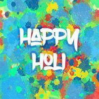 Happy Holi Festival