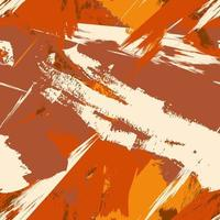 grunge sömlös texturmönster vektor