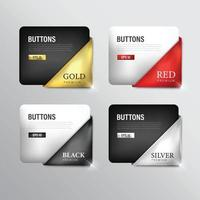 Band in Premium-Farben vektor
