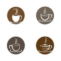 Kaffeetasse Logo Bilder
