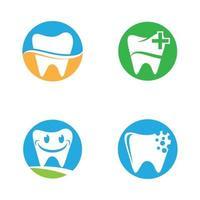 Zahnpflege Logo Bilder
