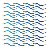 Wasserwelle Logo Bilder