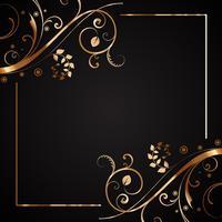 Dekorativ ram