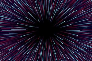 Lichtgeschwindigkeit vektor