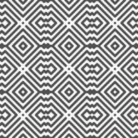 abstrakte nahtlose diagonale quadratische Zick-Zack-Formen Muster. abstraktes geometrisches Muster für verschiedene Designzwecke. vektor