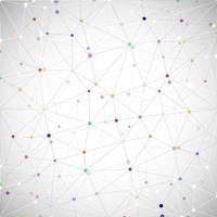 Techno Hintergrund vektor