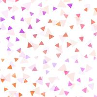 Abstrakt vattenfärgmönster bakgrund vektor