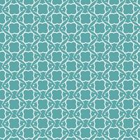 Blaugrün Muster Hintergrund