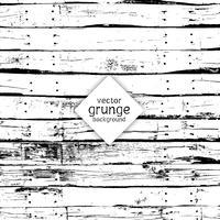 Grunge Holz Hintergrund vektor
