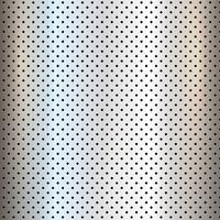 Metallisk konsistens bakgrund vektor