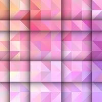 Low-Poly-Design-Hintergrund