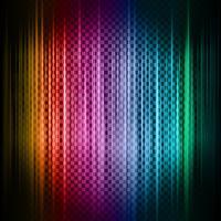 Abstrakt färgrik bakgrund vektor