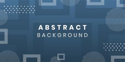 abstrakter polygonaler kreativer Hintergrund