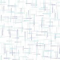 sömlös enkel geometrisk mönster bakgrund från linje och fyrkantig form