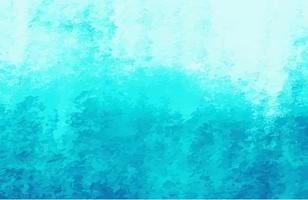 flüssiger Kunstmalerei-Texturhintergrund. abstrakte Aquarellfarbe Hintergrund dunkelblaue Farbe Grunge Textur für Hintergrund vektor