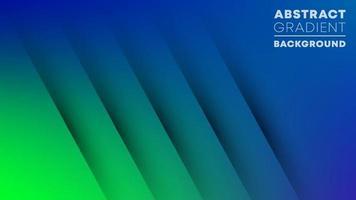 abstrakt lutning mönster bakgrund. färgglada webb banner mall. vektor illustration