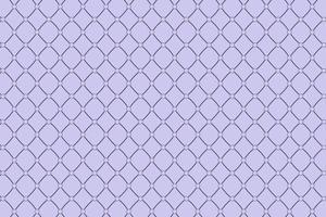 nahtloses Muster der geometrischen Raute vektor