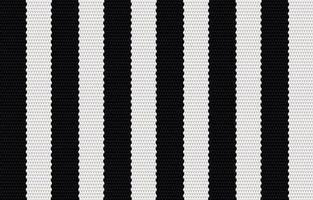 ethnisches schwarzes geometrisches Muster im Stoffstil. Design für Teppich, Tapete, Kleidung, Verpackung, Batik, Stoff, Vektor-Illustration Stickstil in ethnischen Themen. vektor