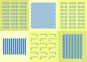 zigzag bakgrund vektor