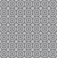 abstraktes geometrisches Muster. floraler orientalischer ethnischer Hintergrund. arabische Verzierung. Ziermotive der Gemälde von alten indischen Stoffmustern. vektor