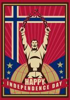 Norska frihetsdagen