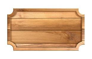 trä textur tecken isolerad på vit bakgrund. vektor illustration