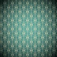 Vintage Muster Hintergrund vektor