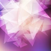 abstrakter geometrischer Hintergrund 1306 vektor