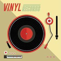 Vinylskivor