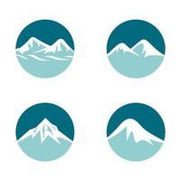 berg logotyp bilder