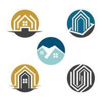 Haus Logo Bilder