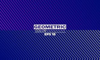 modern abstrakt bakgrund med geometriska former och linjer