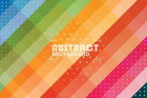 färgglad broschyr flygblad banner bakgrund, tom färg abstrakt bakgrund