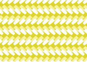 handritad, gul, vit färg sömlösa mönster vektor