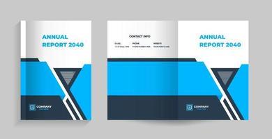 mall layout design med försättsblad