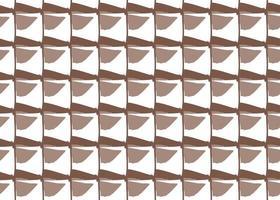 handritad, brun, vit färg formar sömlösa mönster vektor