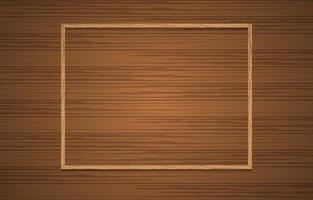 minimalistischer brauner hölzerner Hintergrund