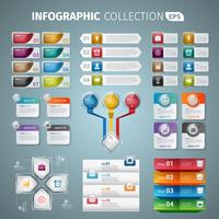 Infografik-Sammlung