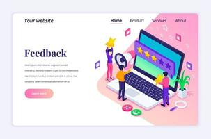 template-produk ss illustration - landing page 8 cs a3 pinks ee