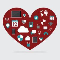 In Liebe mit Technologie